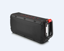 10 W backpack outdoor bluetooth speaker with waterproof IPX6