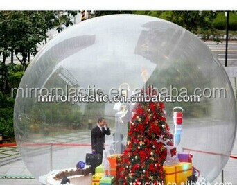 Decoration Ball for 2014 Christmas
