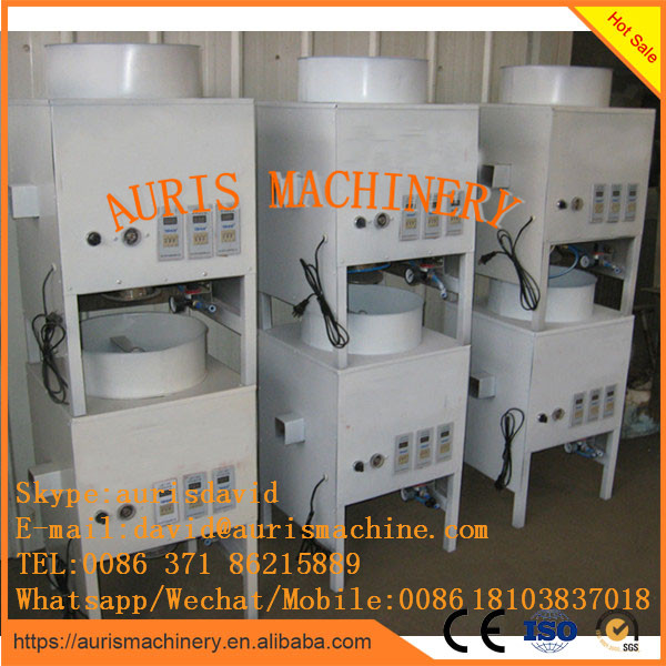 2016 New design dry garlic peeler,used garlic peeler machine,garlic stripping machine from Auris