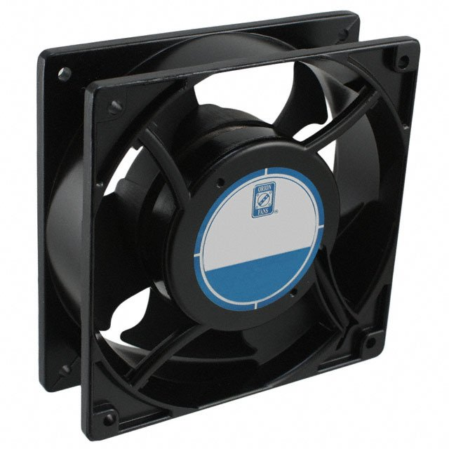 Original OA109AP-11 OA109AP-11-1TB FAN AXIAL 120X38MM 115VAC TERM 1053-1001-ND 115VAC