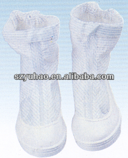 good quality! PU boot
