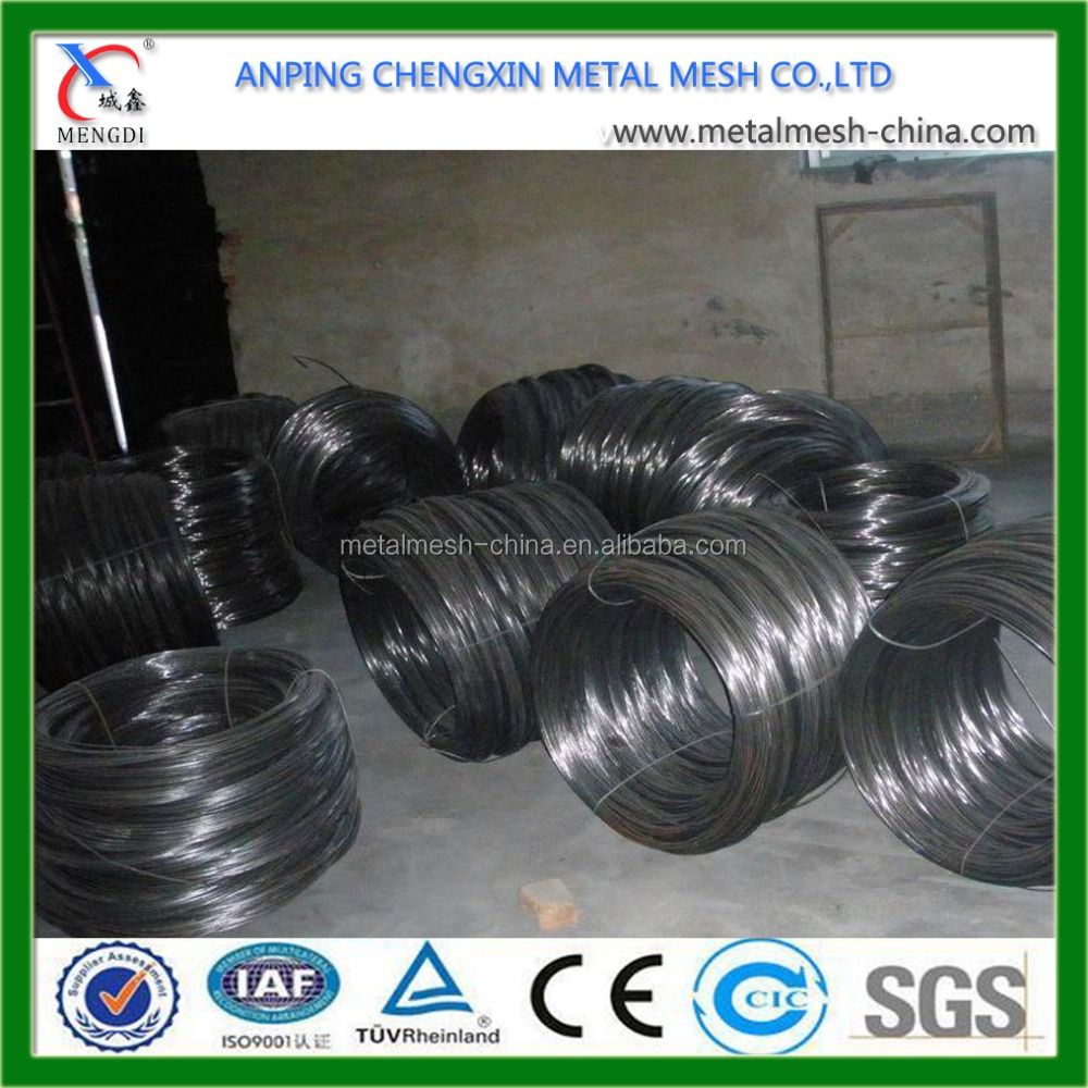 12 gauge black annealed wire on alibaba China