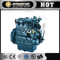Diesel Engine Hot sale high quality four stroke petrol engine