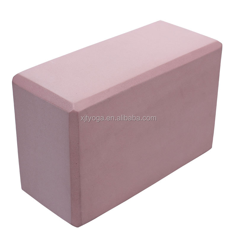 EVA Foam Yoga Block and brick apply for office worker