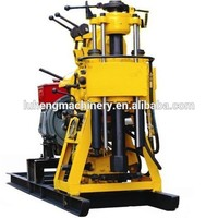 deep water well drilling rig machine