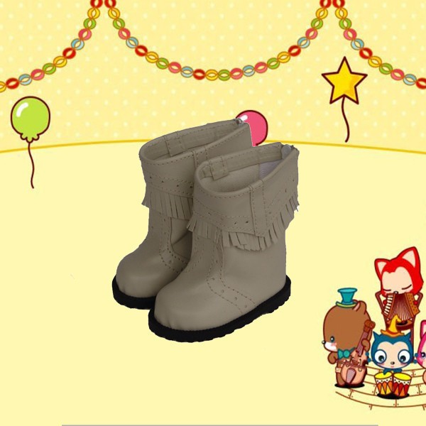 new pattern winter doll shoes doll shoes boots wholesale used clothing and shoes