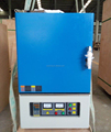 ST-1800MX-6 muffle furnace bentch top electric furnace for sale