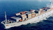 Cheap sea ocean freight shipping rates agent to USA Canada UK Germany Poland Netherland Amazon from China