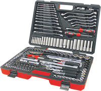 150 pieces Germany Standard tool kits, Socket Set Tool Kit