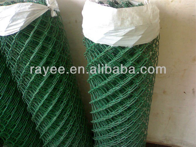 basketball fence netting