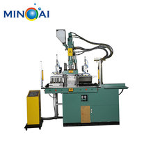 Plastic Tube Shoulder Injection Machine