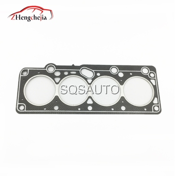 High quality engine parts Cylinder head gasket for chery 480-1003080