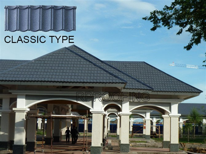 Professional classic Roof Tiles Colors,Used Roof Tiles for Sale made in China