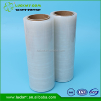 Factory Price Wholesale LLDPE Shrink Film Manual Stretch Wrap