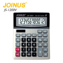 Hot selling cheap price solar panel business function table calculator