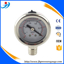 Y63-PT183 vacuum compound pressure gauges