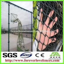 zoo netting animal enclosure chain link fence china fence chain link china fence