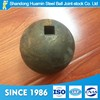 20mm Manganese Grinding Steel Balls with High Impact Value