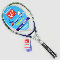 fanshion custom carbon aluminum china manufacturer high quality racket grip cover tennis racket