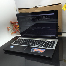 Factory direct supply new cheap gaming <strong>laptop</strong> 15.6 inch PC notebook i7 computer