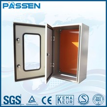 PASSEN wholesale China supplier ip67 portable mobile power plug socket distributing box