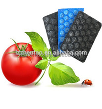 famous Zhentao brand Soft blister packaging tray for fruit