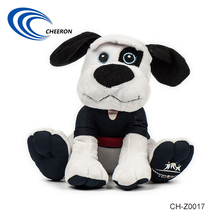 Customized Stuffed Animals Plush Lovely Dog Plush Toy For Kids