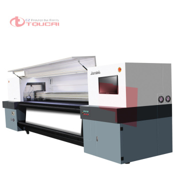 China made large format 3.2m uv inkjet printer
