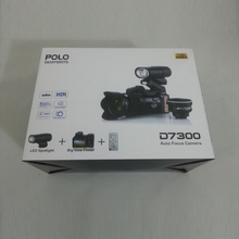 33MP HD D7300 Digitale Kamera Profession video Camcorder