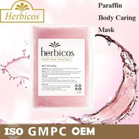 Paraffin Female Body Caring Mask
