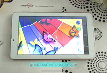7 inch Andriod 4.4 phone tablet PC 3G tablet