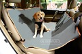 Oxford pet car seat cover luxury dogcar seat cover