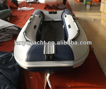 2013 new design inflatable boat