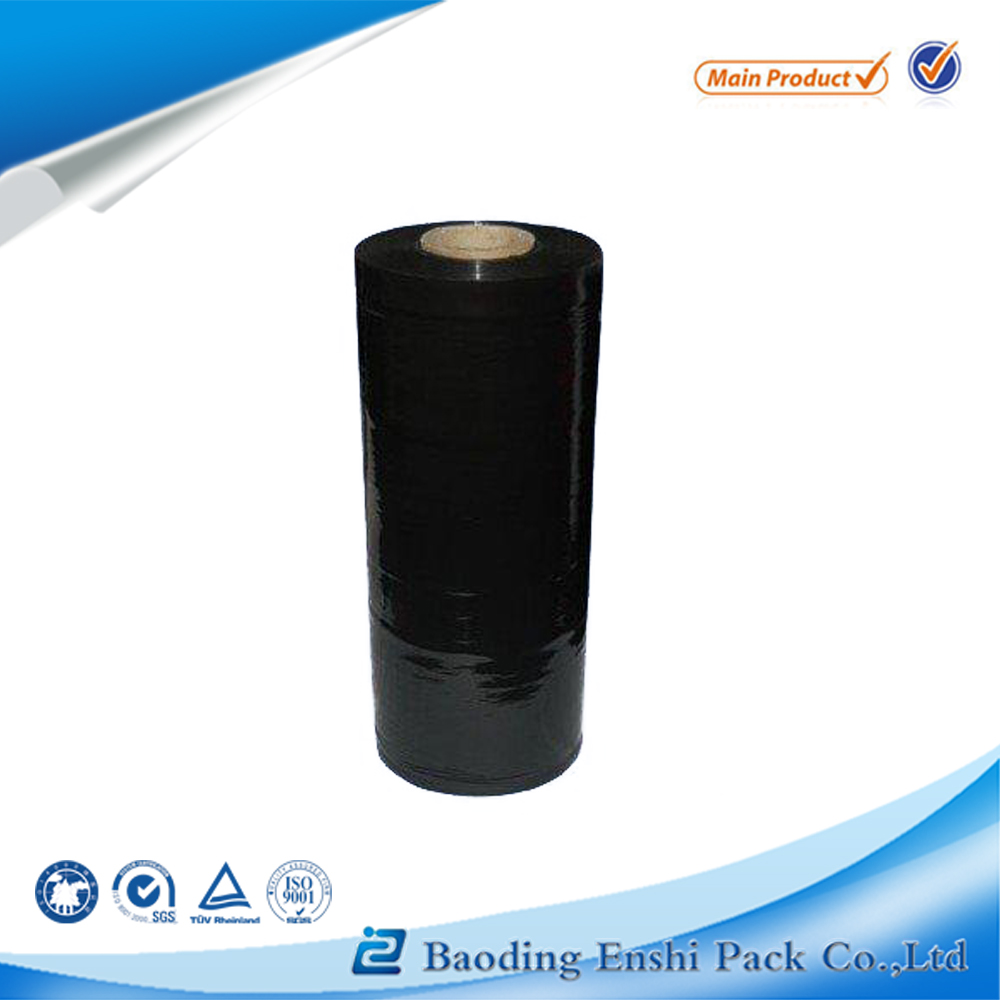 High Stickness LLDPE Strech Film for Pallet Wrap