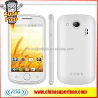 4inch $30 cheapest quad-band android mobile phone (I6)