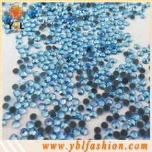High Quality fast supplier hotfix rhinestone for shoes design