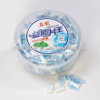 Yineng mint chewing gum confectionery candy