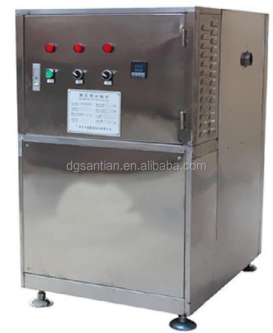 Constant pressure electric hot water boiler 60KW- 720KW home heating bath hot water boiler