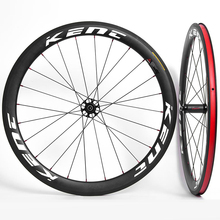 S50 road carbon bicycle wheel