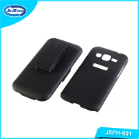 Premium quality case with belt clip for samsung galaxy core prime g360