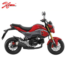 2016 New Monkey Bike MSX 125 SF 140CC Motorcycles Mini Moto 140cc Pocket Bike 140cc Motocicletas For Sale MSX140N