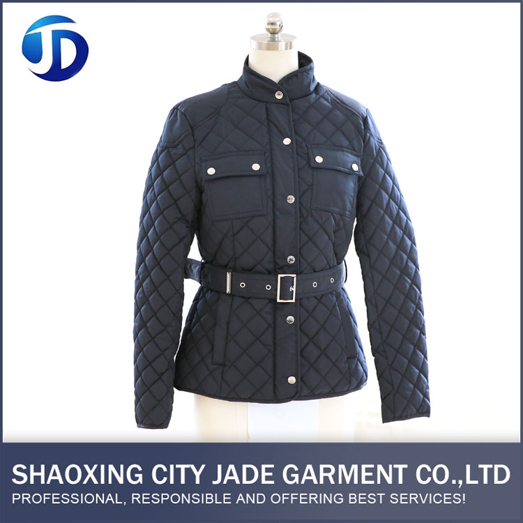 Warm Personality High Quality Winter Clothing Women