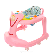 New Fashion Baby Walker 2 in 1 for 6-12 Months Years Old