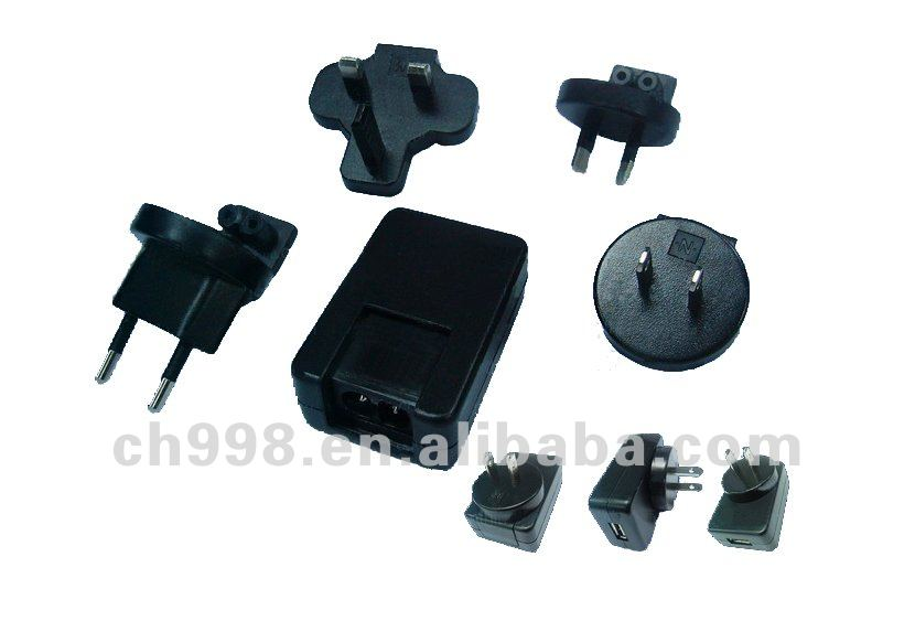 Hot! Switching laptop Power Adapter of CE