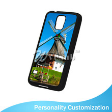 3M Sticker Adhesive Sublimation Wholesale Cell Phone Case for Samsung s5