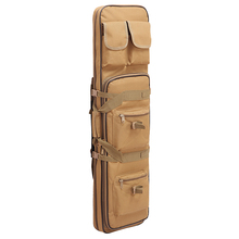 Polyester Soft Gun rifle case backpack Hunting Army Tactical Gun Carry Backpack