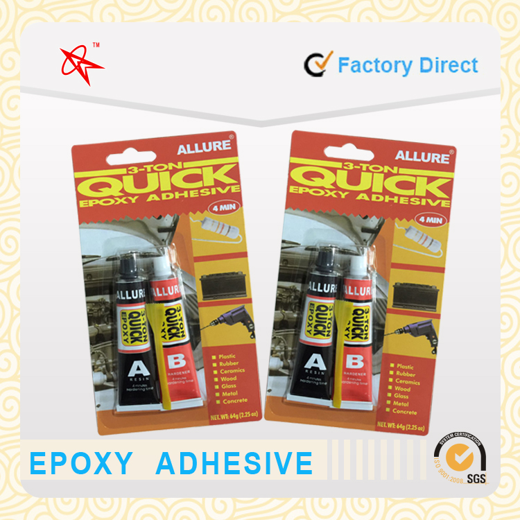 Two-Component Modified Acrylate Adhesive Epoxy AB Glue