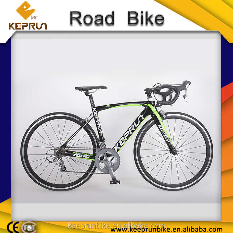 700c carbon fiber road bike racing bike with 18 speed