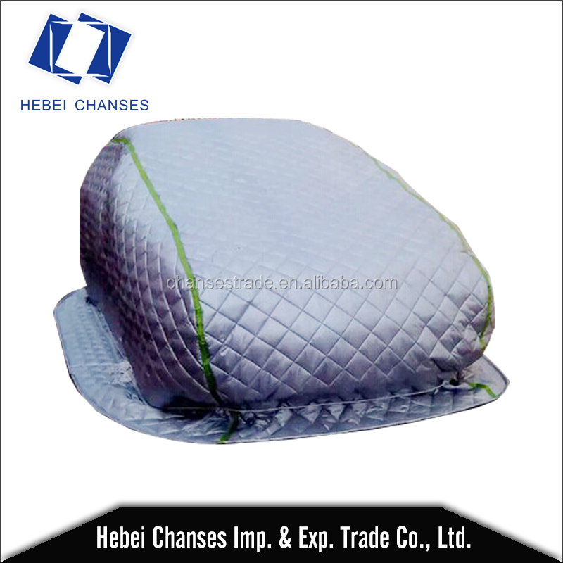 Automatic car covers/hail protection,folding garage CAR COVER