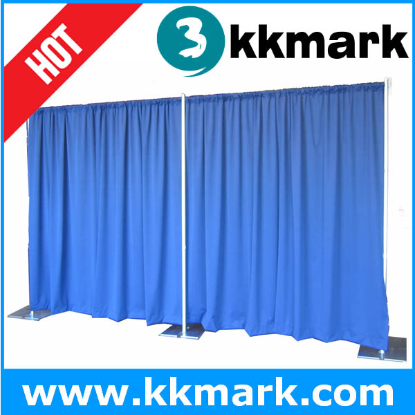 Aluminum Pipe and Drape , Cheap Pipe Drape Pipe and Drape Photo Booth Curtain